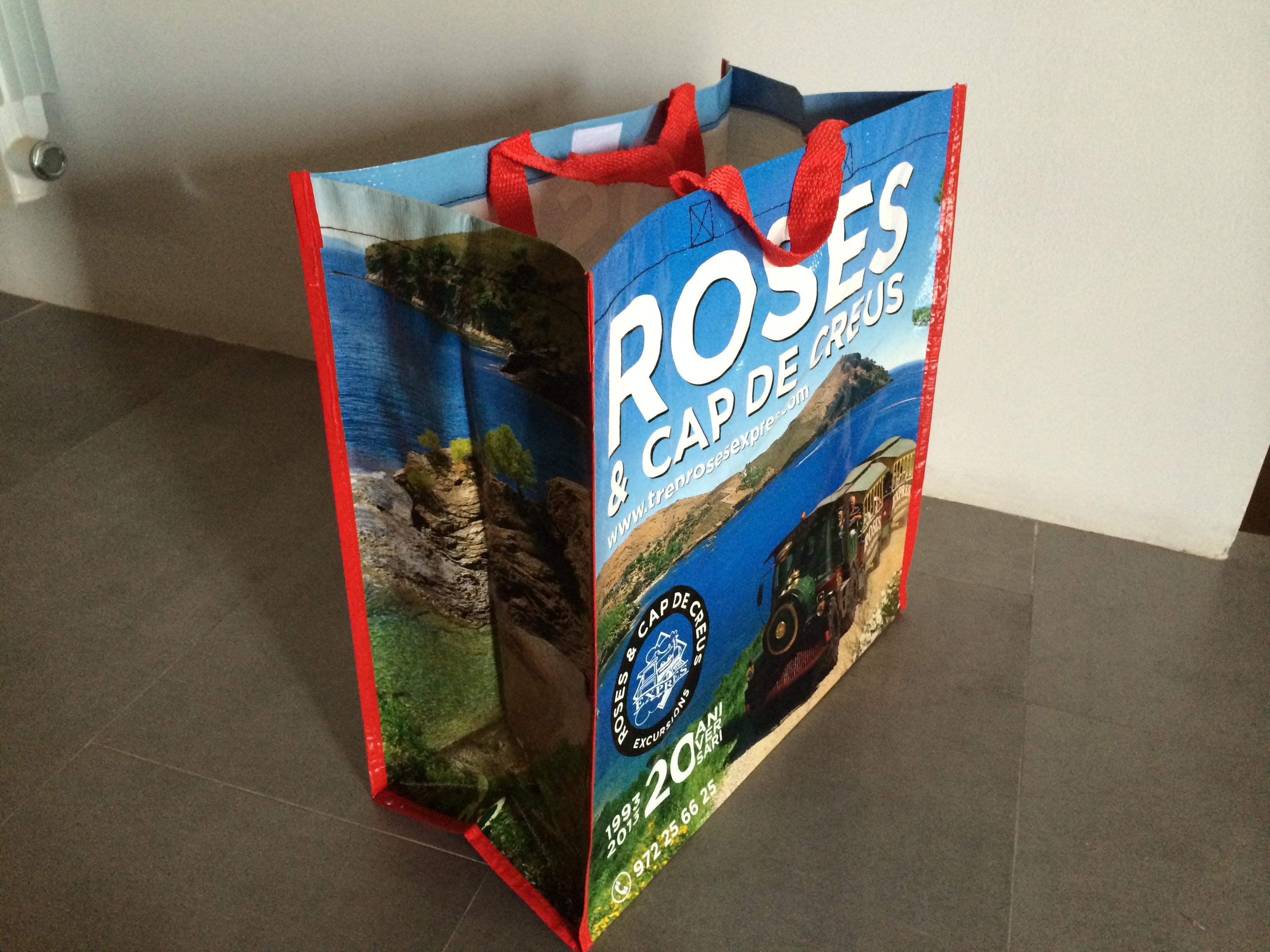 bossa Roses Expres 2