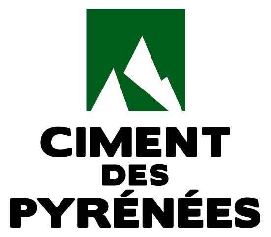 Logo Ciment Pyrénées