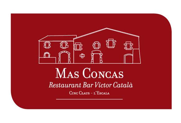 Logo Mas Concas