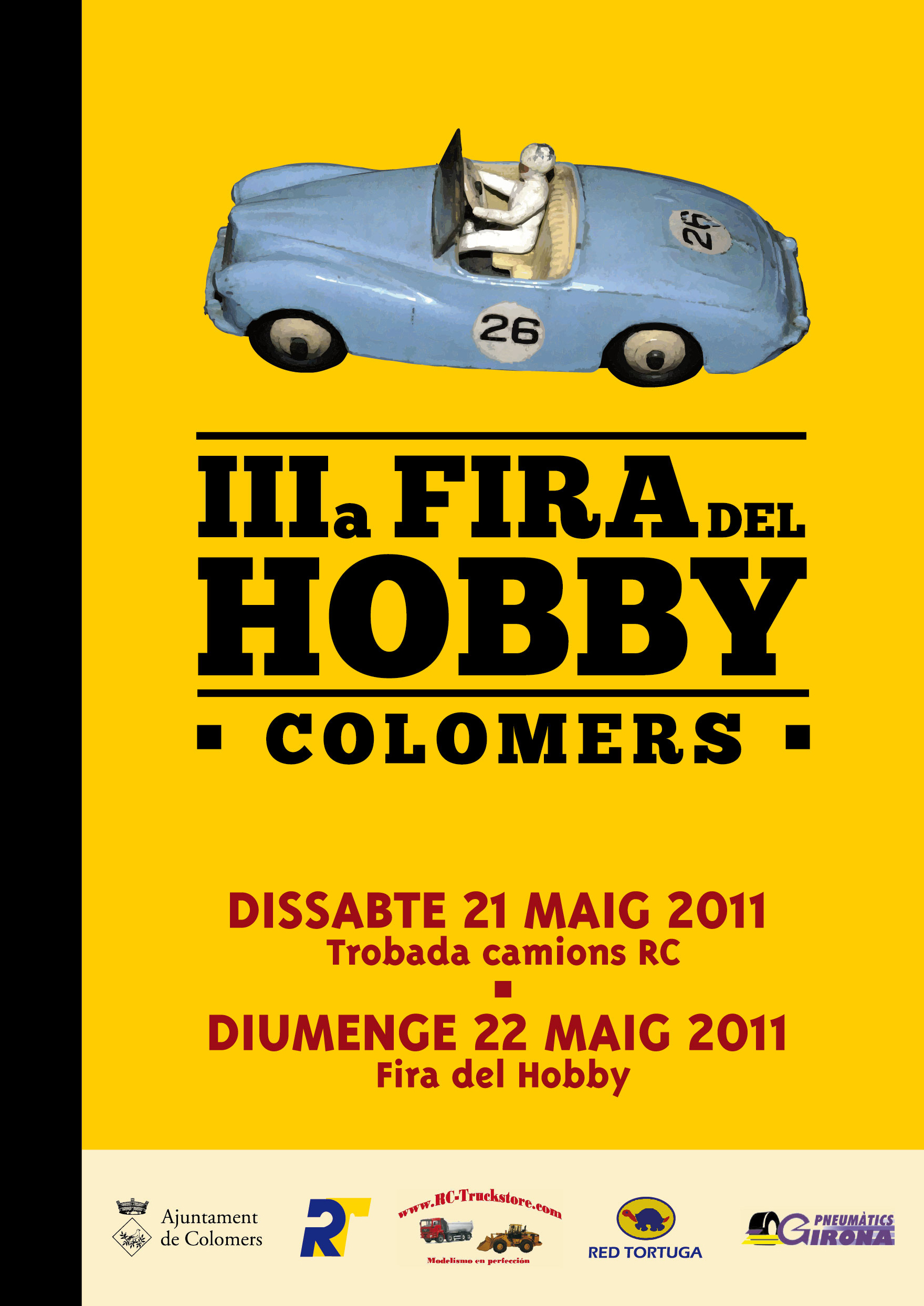 Poster FH 2011