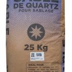 sac sable quartz